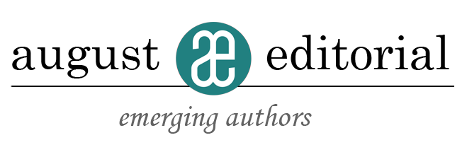New authors UK emerging writers August Editorial